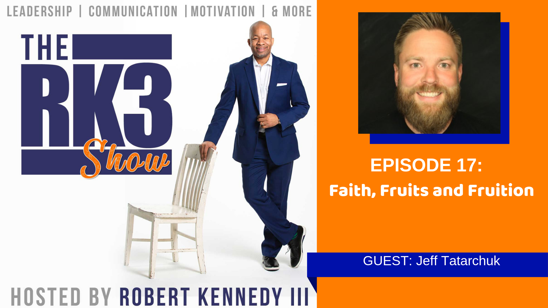 Faith, Fruits, and Fruition