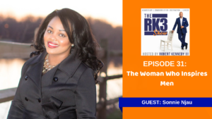 The RK3 Show - The Woman Who Speaks For Men