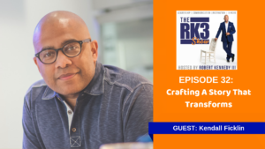 The RK3 Show - Crafting A Story That Transforms