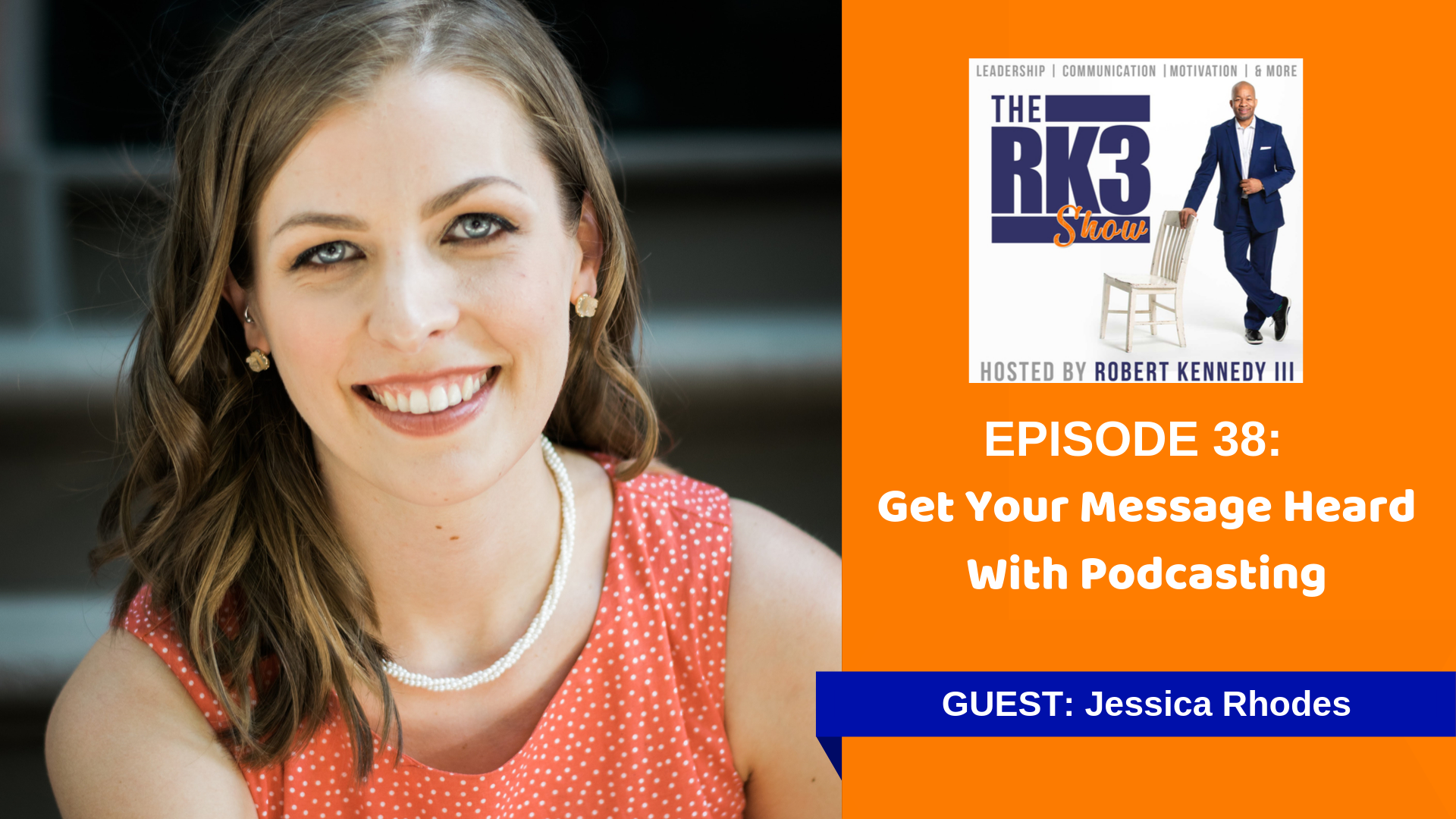 Get Your Message Heard With Podcasting