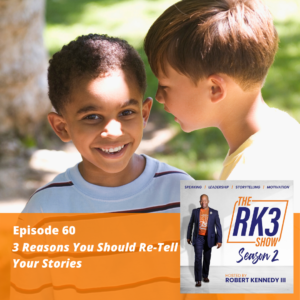 The RK3 Show Episode 60
