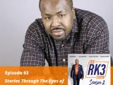 RK3 Show Episode 63 - J. Haleem Washington