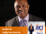 Brian Mitchell - Telling Your Story On Television
