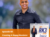 Che Brown - The Happy Entrepreneur