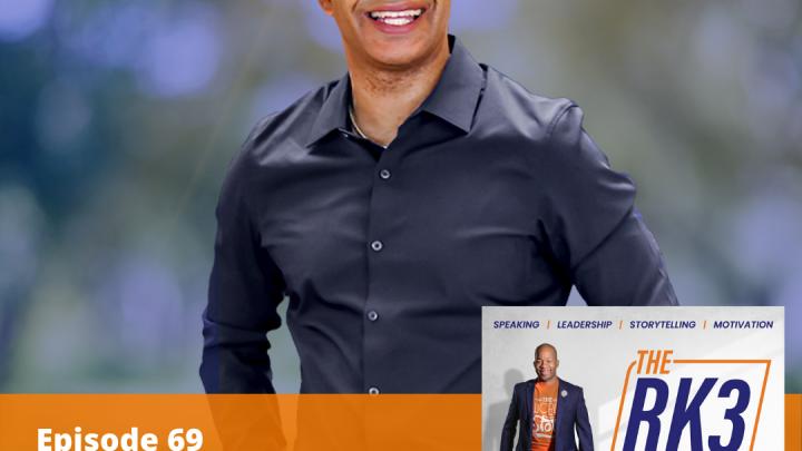 Che Brown - The Happy Entrepreneur