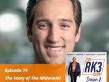 Brad Mulvey Millennial Mastermind