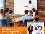 RK3 How To Make You Into A Presentation ROCKSTAR