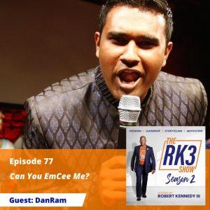 Dan Ram - Episode 77