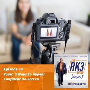 t Ways To Appear Confident On Screen