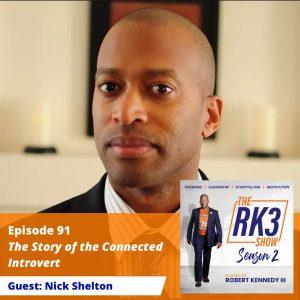 Episode 91 - Nick Shelton