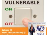 Ep94 - The Vulnerability of Your Story