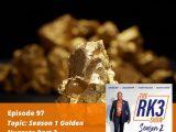S2E97 - Season 1 Golden Nuggets Part 2