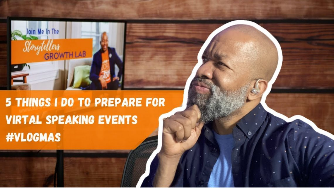 YT Prep Events
